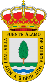 Contacte con el ayumtamiento Fuente Alamo de Murcia