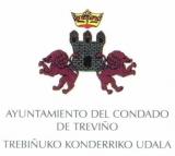 Contacte con el ayumtamiento Condado de Treviño