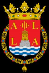 Información de contacto del ayuntamiento Alicante