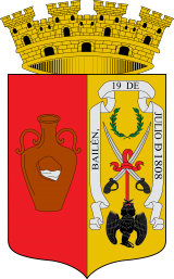 Información de Bailén