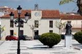 Contacte con el ayumtamiento Santa Elena