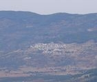 Contacte con el ayumtamiento Torres de Albánchez