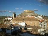 Contacte con el ayumtamiento Monteagudo de las Salinas