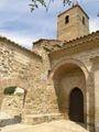 Ayuntamiento de Santa María de Dulcis