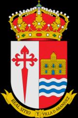 Contacte con el ayumtamiento Aranjuez