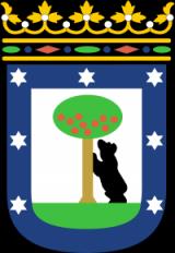 Información de contacto del ayuntamiento Madrid