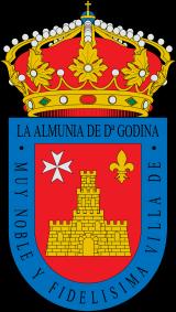 Contacte con el ayumtamiento La Almunia De Doña Godina
