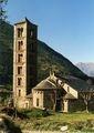 Contacte con el ayumtamiento La Vall de Boí