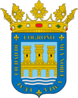 Contacte con el ayumtamiento Logroño