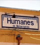 Humanes de Mohernando