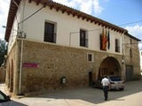 Contacte con el ayumtamiento Las Parras De Castellote