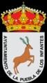 Información de La Puebla de los Infantes