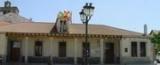 Ayuntamiento de Navas de San Antonio