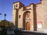 San Cristóbal de la Cuesta