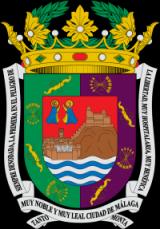 Información de contacto del ayuntamiento Málaga