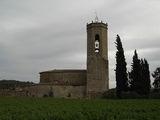 Cruïlles Monells i Sant Sadurní de l'Heura