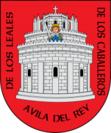 Información de Ávila