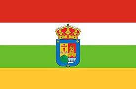 Información de la comunidad autónoma de  La Rioja