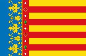Información de la comunidad autónoma de  Comunidad Valenciana