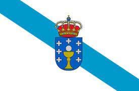 Información de la comunidad autónoma de  Galicia