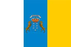 Información de la comunidad autónoma de  Canarias