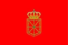 Comunidad autónoma Foral Navarra