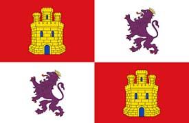 Comunidad autónoma Castilla León