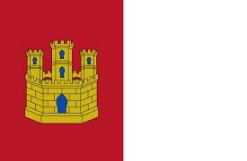 Teléfono móvil Castilla-La Mancha